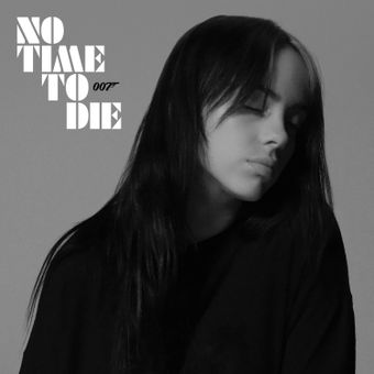 Song artwork No Time To Die