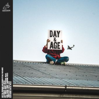 Song artwork Day & Age