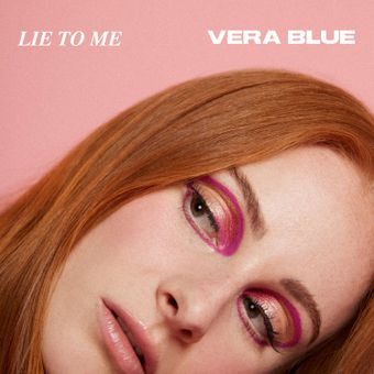 Song artwork Lie To Me